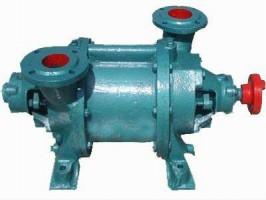 安徽SZ系列水环式真空泵及压缩机