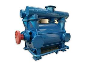 安徽2BE系列水环式真空泵及压缩机