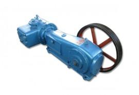 WLW、W、WY系列往复式真空泵