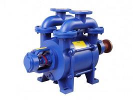 安徽SK系列水环式真空泵及压缩机