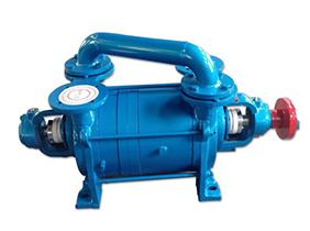 安徽2SK系列两级水环真空泵